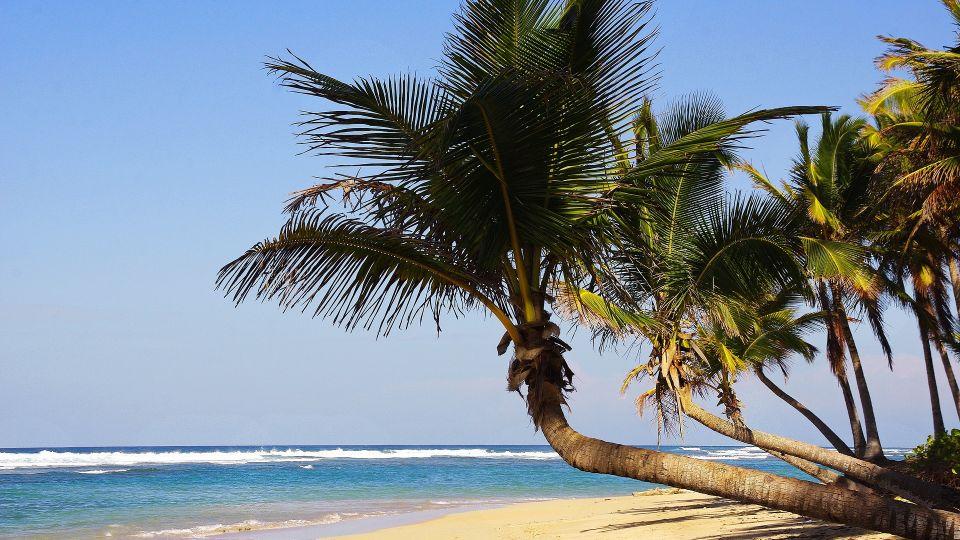 Dominikana – trochę słońca w jesiennym czasie