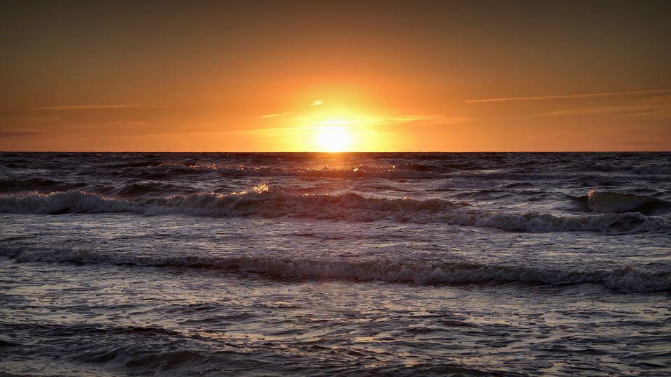 Złote Piaski – piękne piaszczyste plaże nie tylko nad Bałtykiem