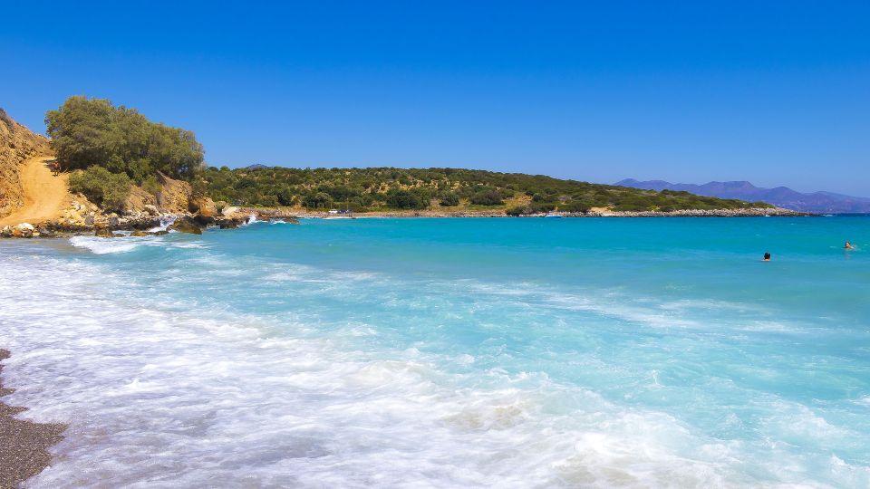 Wyspy greckie – którą wybrać na swój urlop?