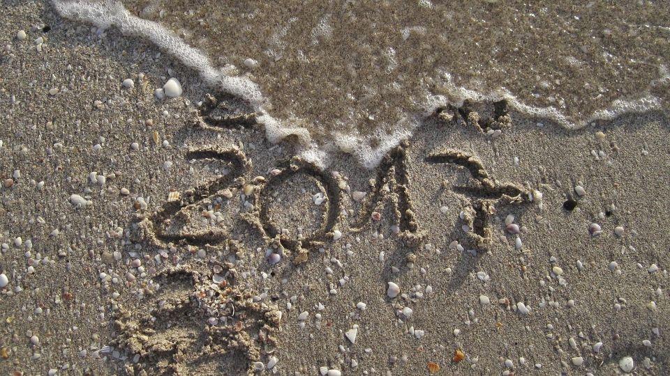 Rok 2017 – czas na nowe/stare postanowienia