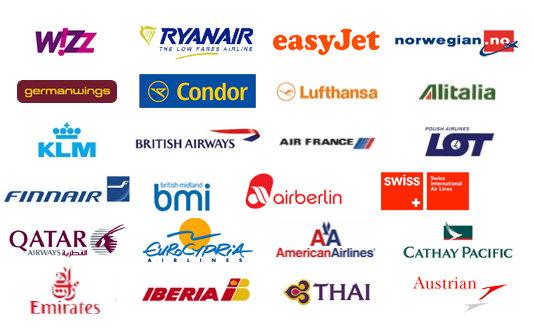 Bilety lotnicze – kupuj z głową…