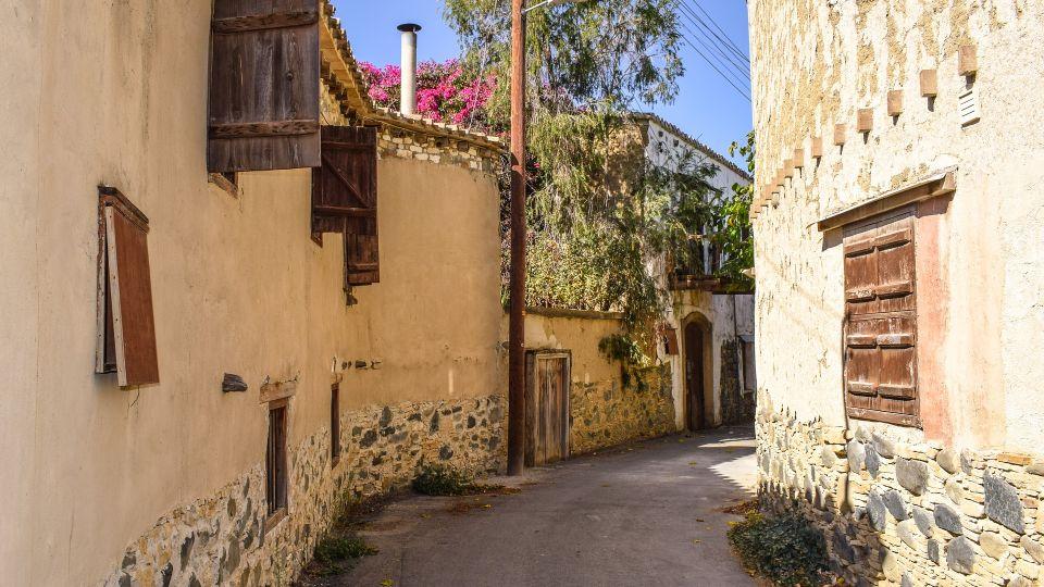 Cypr, czyli pomysł na wakacje 2018
