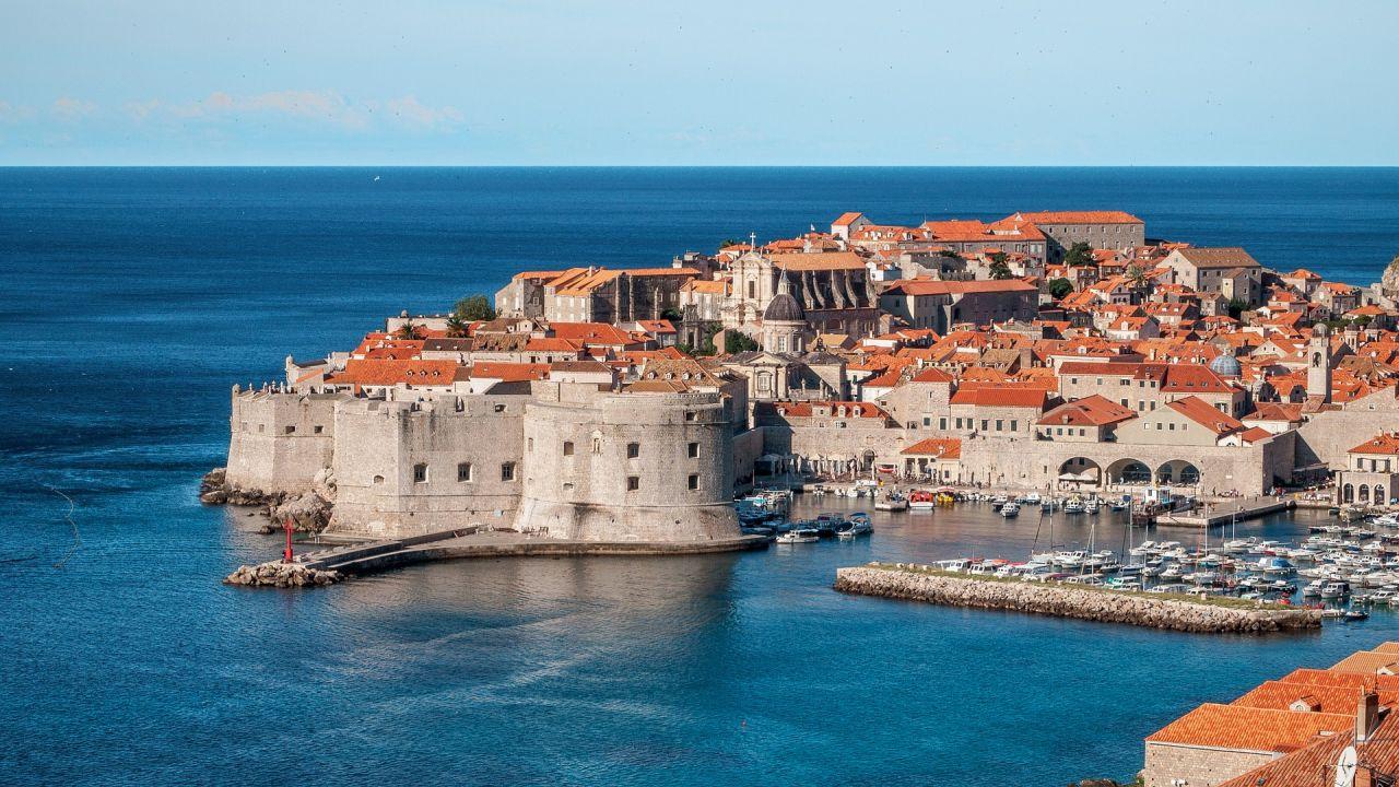 Chorwacja – hit wakacji z dojazdem własnym
