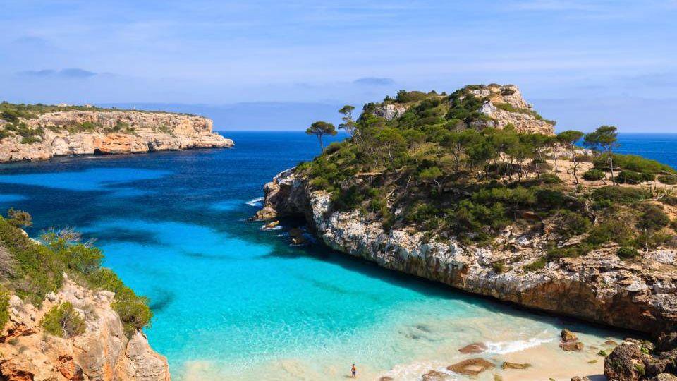 Majorka – wspaniała wyspa na Morzu Śródziemnym