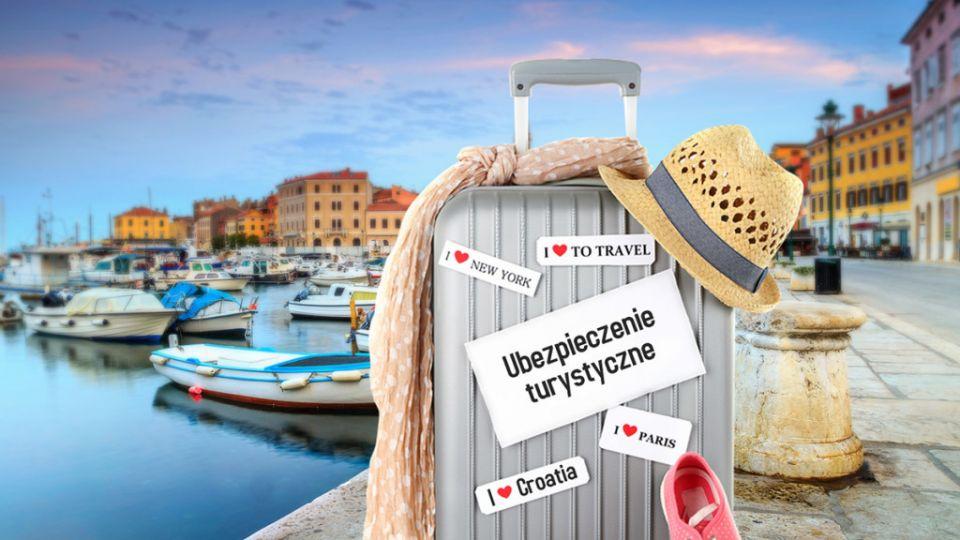 Bezpieczne wakacje z polisą turystyczną