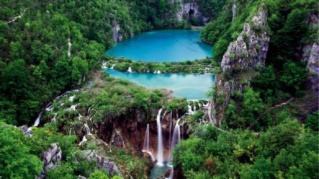 Chorwacja – popularne Parki Narodowe