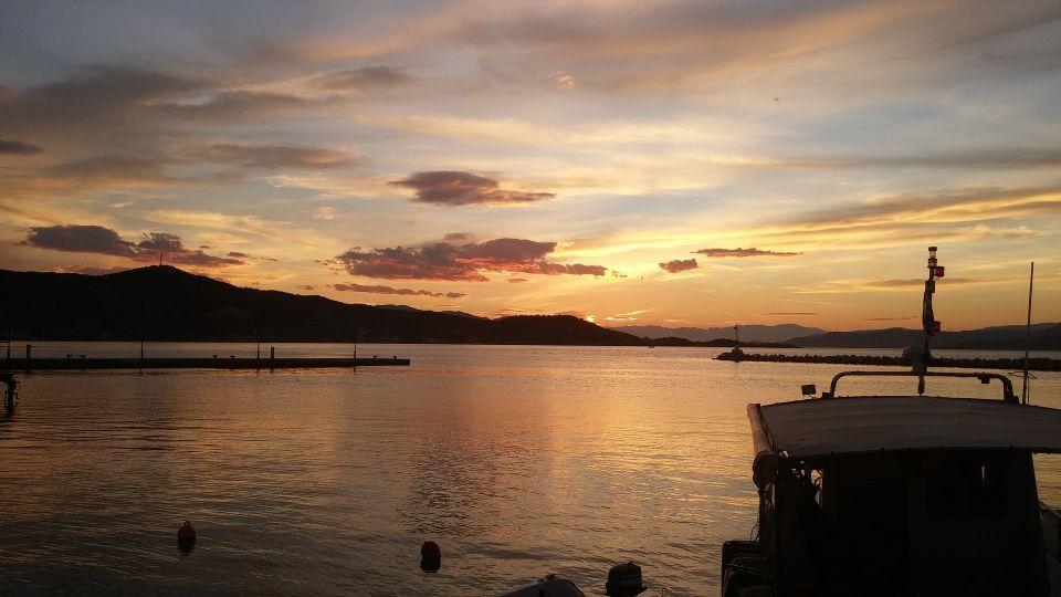 Evia – cała Grecja na jednej wyspie