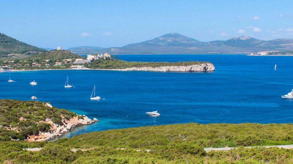 Zapraszam na Sardynię – część druga