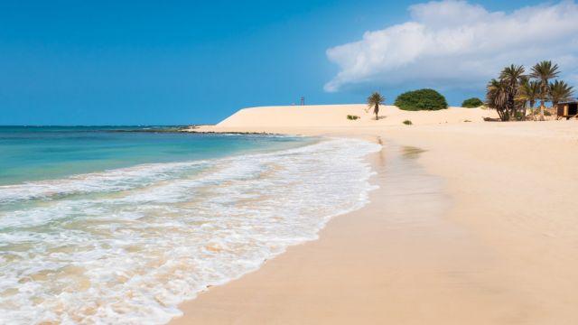 WYSPY ZIELONEGO PRZYLĄDKA – raj na Atlantyku