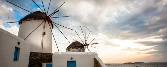 Mykonos – wyspa gwiazd, pelikanów i wiatraków … cz.2 – co warto zobaczyć