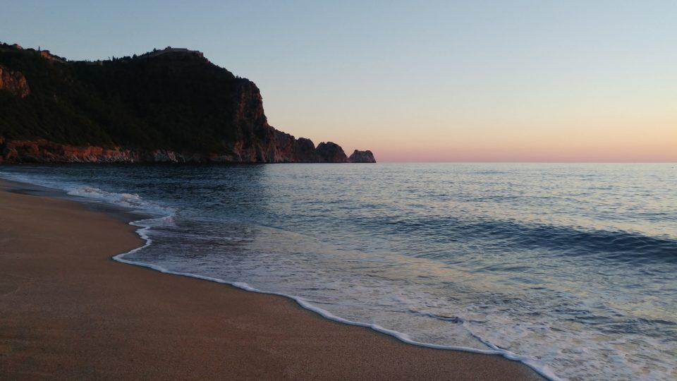 Alanya – słoneczny kurort tureckiego wybrzeża