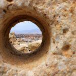 side – antyczne tureckie miasto
