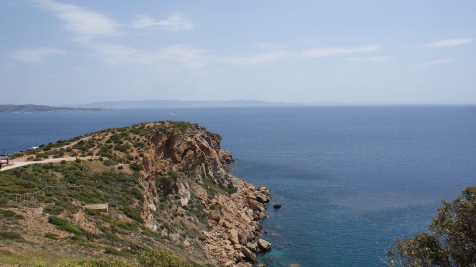 Attyka – co warto zobaczyć w kontynentalnej części grecji?