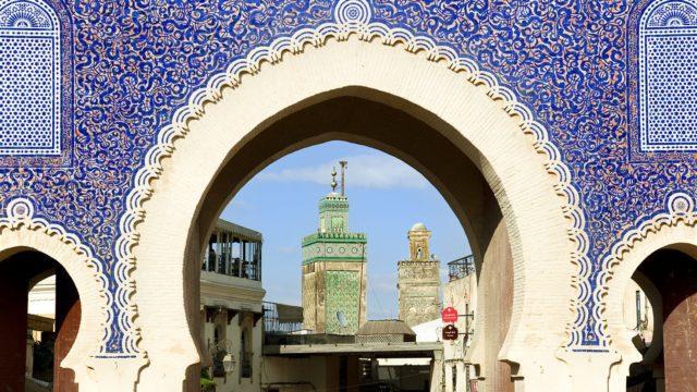 Maroko – warto zobaczyć