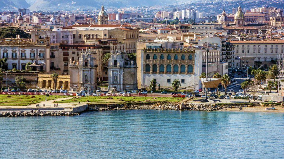 Historia rodu Corelone w cieniu Etny – czyli kilka kroków dookoła Sycylii… cz.2 czyli co warto zobaczyć
