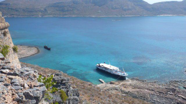Kreta – Królowa Greckich Wysp
