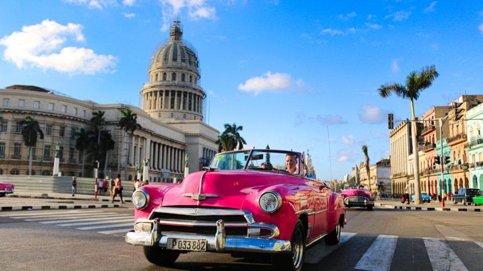 KUBA – co warto zobaczyć – czyli fakultety dla każdego