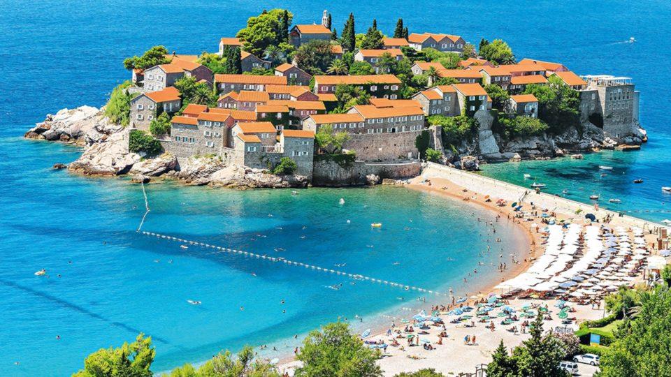 Czarnogóra – Czarna Perła Półwyspu Bałkańskiego